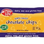 Friday Finds Enjoy Life Chocolate Chips