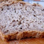 Gluten-Free and Vegan Bread – The Nutty Version