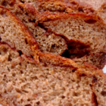 Cinnamon Bread – Go Ahead Honey, It's Gluten-Free