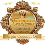 Friday Finds: A Tropical Traditions Coconut Oil Giveaway!