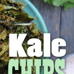 Summer Holidays With Gluten-Free & Dairy-Free Kids (Kale Chips too)
