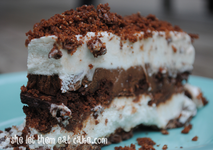 Gluten Free Ice Cream Cake Dairy Queen