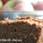 Gluten-Free and Vegan Apple Bread