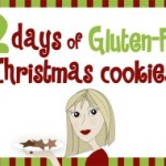 Gingerbread Men – Gluten-Free, Dairy-Free & Egg-Free