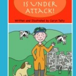 Cilie Yack is Under Attack – Book Review & Giveaway