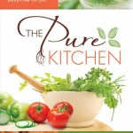 The Pure Kitchen Cookbook Giveaway