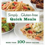 Quick Meals – Gluten-Free Cookbook Review and Giveaway