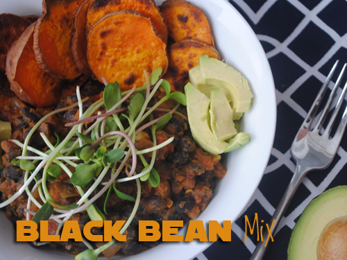 Fresh Black Bean Mix-2