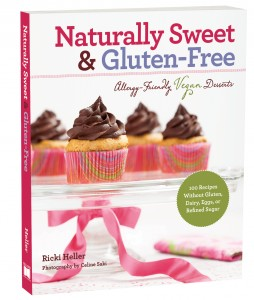 Naturally Sweet and Gluten Free_3D