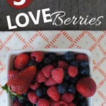 5 Reasons to Love Berries
