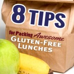 8 Tips for Packing Awesome Gluten-Free Lunches