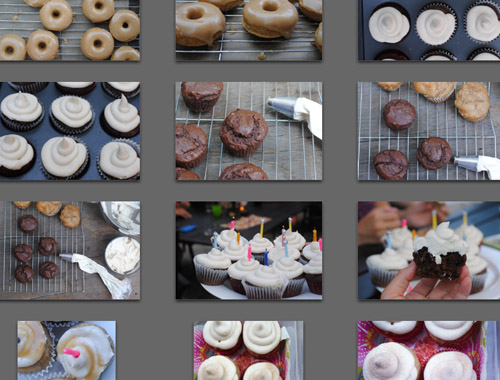 Bunners Cookbook Review from She Let Them Eat Cake.Com (and a recipe for their French Toast Cupcakes) #gfree #vegan