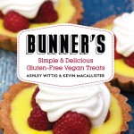 French Toast Cupcakes & Bunner's Bake Shop Cookbook Giveaway