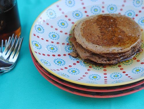 Bunner's Bake Shop Cookbook Review & Recipe for #Gfree #Vegan French Toast Cupcakes on She Let Them Eat Cake.com